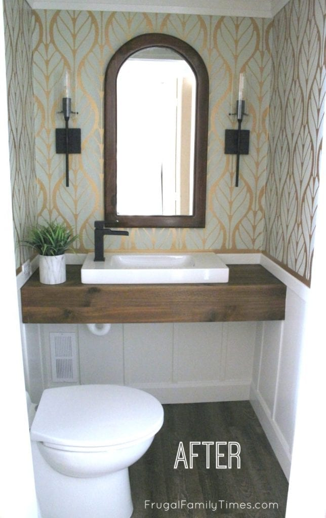 Diy Basement Bathroom, How To Install Bathroom In Basement Without Rough In
